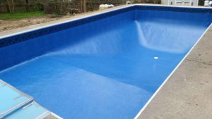 pool liner tallahassee