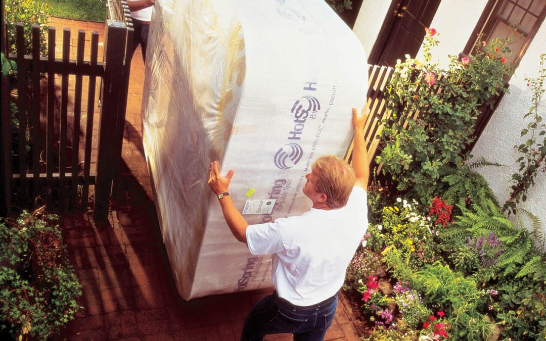 Hot Tub Tallahassee | Spa Delivery & Deck Reconstruction